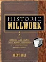 Historic Millwork