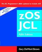 zOS JCL (Job Control Language)