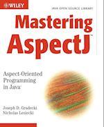 Mastering Aspectj (Java Open Source Library)