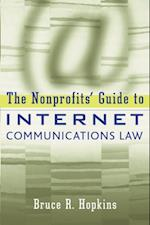 Nonprofits' Guide to Internet Communications Law