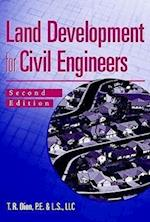 Land Development for Civil Engineers