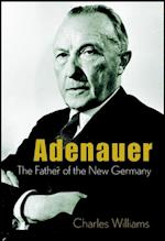 Adenauer af Charles Williams