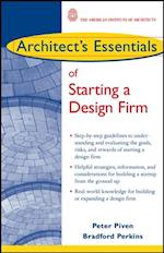 Architect's Essentials of Starting, Assessing and Transitioning a Design Firm (Architect's Essentials of Professional Practice)
