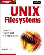 UNIX Filesystems (Veritas)