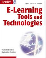 E-learning Tools and Technologies af William Horton