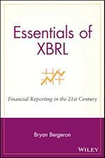 Essentials of XBRL (Essentials Series)
