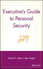 Executive's Guide to Personal Security