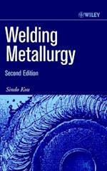 Welding Metallurgy