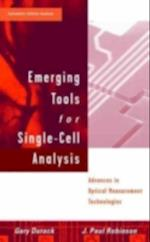 Emerging Tools for Single-Cell Analysis (Cytometric Cellular Analysis)