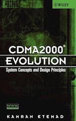 CDMA2000 Evolution