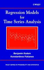 Regression Models for Time Series Analysis af Benjamin Kedem