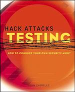 Hack Attacks Testing