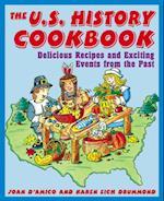 U.S. History Cookbook