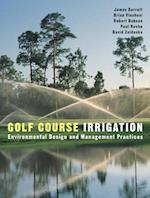 Golf Course Irrigation af James Barrett
