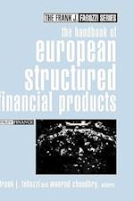 The Handbook of European Structured Financial Products (Frank J. Fabozzi Series)