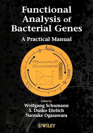 Functional Analysis of Bacterial Genes