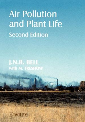 Air Pollution and Plant Life