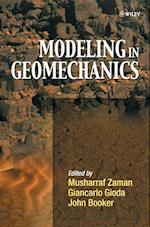 Modeling in Geomechanics