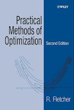 Practical Methods of Optimization (A Wiley-Interscience publication)