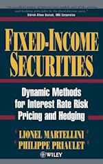 Fixed-income Securities (Wiley Frontiers in Finance)