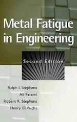 Metal Fatigue in Engineering