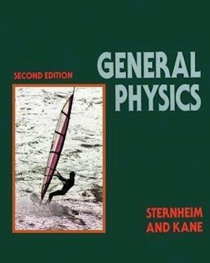 Bog, hardback General Physics af Joseph W Kane, Morton M Sternheim