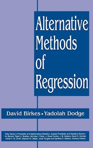 Alternative Methods of Regression