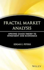 Fractal Market Analysis (Wiley Finance, nr. 24)