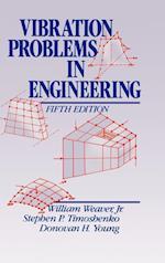 Vibration Problems in Engineering af Donovan H Young, Stephen P Timoshenko, William Weaver