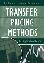 Transfer Pricing Methods