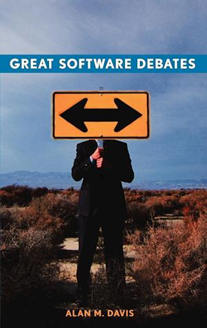 Great Software Debates