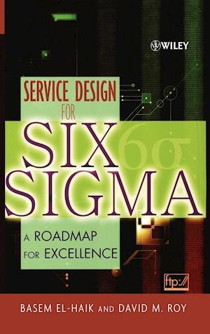 Service Design for Six Sigma