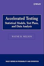 Accelerated Testing (Wiley Series in Probability and Statistics)
