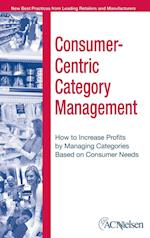 The Consumer-Centric Category Management