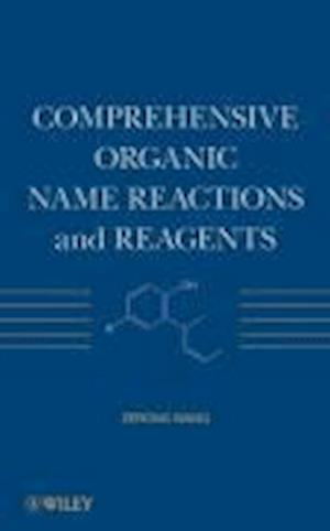 Comprehensive Organic Name Reactions and Reagents