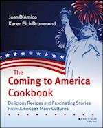 Coming to America Cookbook