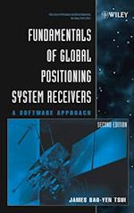 Fundamentals of Global Positioning System Receivers af James Bao-Yen Tsui