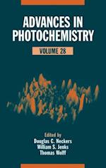 Advances in Photochemistry, Volume 28 (ADVANCES IN PHOTOCHEMISTRY)