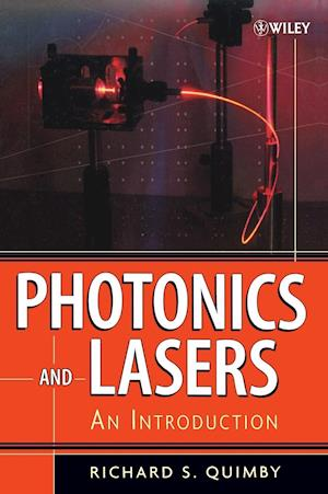 Photonics and Lasers