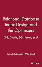 Database Index Design