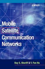 Mobile Satellite Communication Networks
