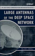 Large Antennas of the Deep Space Network (Jpl Deep-Space Communications and Navigation Series)