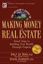 Insider's Guide to Making Money in Real Estate
