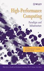 High-Performance Computing (Wiley Series on Parallel and Distributed Computing)