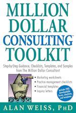 Million Dollar Consulting Toolkit