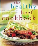 Healthy Beef Cookbook