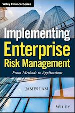 Implementing Enterprise Risk Management (Wiley Finance, nr. 319)