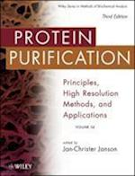 Protein Purification (METHODS OF BIOCHEMICAL ANALYSIS)