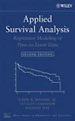Applied Survival Analysis (Wiley Series in Probability and Statistics)