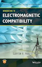 Introduction to Electromagnetic Compatibility (Wiley Series in Microwave and Optical Engineering)